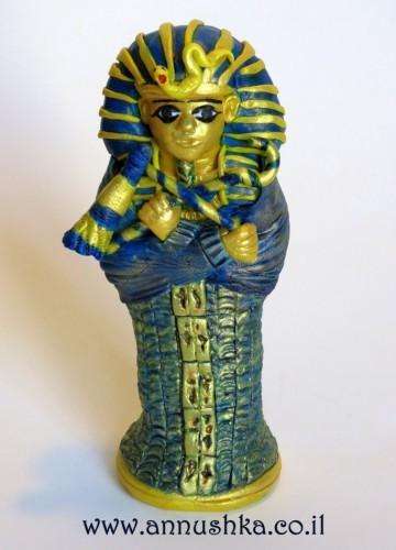 Pharaon/פרעה