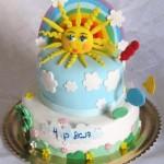עוגת יום הולדת 4
