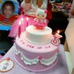 עוגה מעוצבת הלו קיטי
